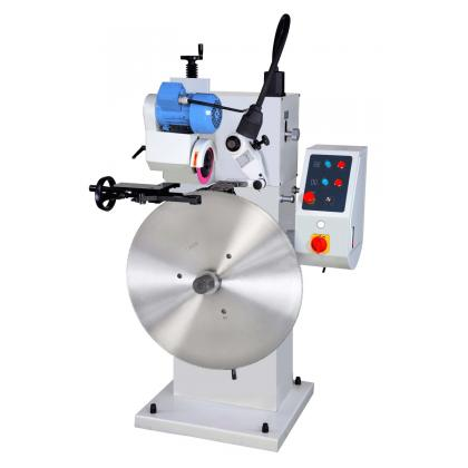 Friction Saw Blade Sharpening Machine (SU-850)